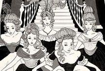 Carmen Ziervogel Illustrations / my drawings!