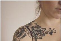 Tattoos / All sorts of tattoos
