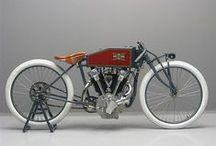 Vintage&Retro Bikes/Racing / Street or track, retro & vintage bikes of all types and eras past will go in this board.