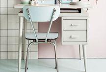 WorkSpace Crafty N' Glamorized / by Afrikan Reine