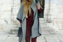 Fashion Inspiration  / by Afrikan Reine