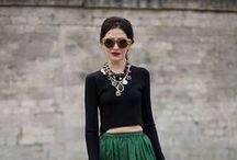 Threads / Women's Fashion