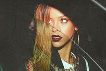 Rihanna / My Style Icon