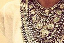Accessories  / Jewels