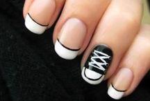 pinta uñas