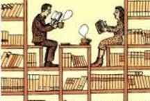 Exlibris / Bookplates - libraries