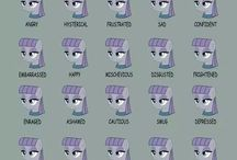 MLP / My little pony