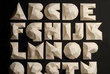 Typography / Typography design