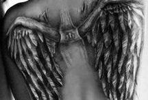 Tattoo / Beautiful Tattoo