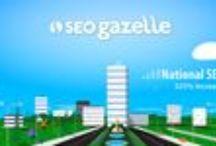 SEO Gazelle Blog