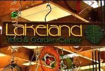 Lakeland Yard and Garden