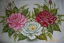 artespecial-pin- clerimar de oliveira / Pinturas e outros artesanatos .