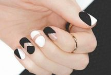 #Nail It / Nail Art. Love them nails.