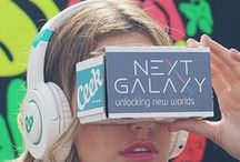 Technology / New technological products coming to market!