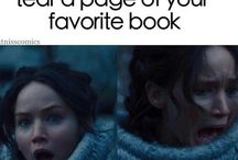 #BookIt / Pins that every book lover can relate to