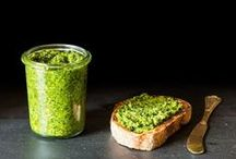 Hoummous et tartinades / Tartinades pour toast ou sandwich
