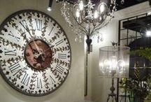 relógios (clocks)