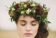 MWF | Floral Crowns