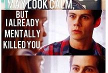 #DylanO'brienIt / It's Dylan O'brien