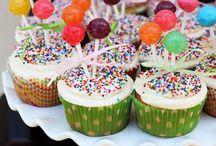 Los cupcakes mas bellos / cupcakes con decoraciones hermosas, para tus ideas de decoracion de cupcakes