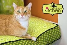 239 Crafting & Sewing For Pets / Crafts for our pets. Beds, toys, blankets, etc. Ideas.