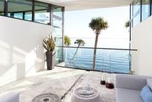 Terraces & Patios / Make the most of the great outdoors and make your rooftop, terrace or patio a wonderful place to spend time with family and friends.