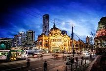 City Files // Melbourne / Melbourne, Australia