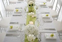 Красивый и вкусный стол