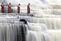 Vietnam Cambodia Bangkok