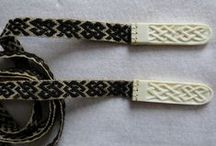Belts / Hand crafted belts