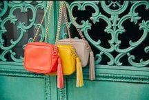 Bolsos de mi Vida / Todos los bolsos: clutches, bolsos tote, hombro, bolso cruzado, bolso saco