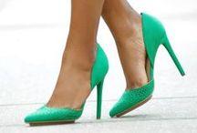 Amante de los Zapatos / zapatos, sandalias,