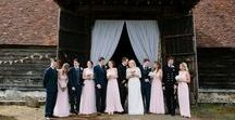 MWF | Real Wedding Inspiration Hampshire