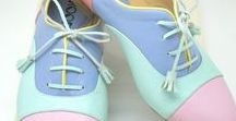 nice shoes / shoes id like to own and wear