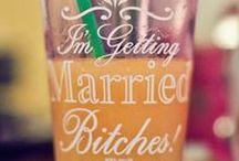 Cute Wedding Stuff / by Emily Smolak