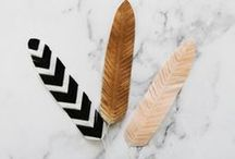 Feather love / by Emily Smolak