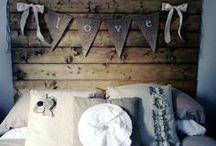 Decorate. / Home decor ideas. / by Amanda Asel