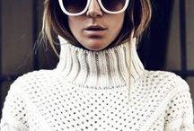 Lovely knitwear / by Melanie Lang