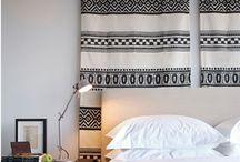 Knitted homewares / by Melanie Lang