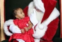 Christmas Deco/Scenes / by Kimberly Tasset