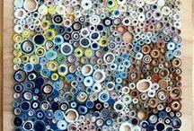 CREATE: Craft Ideas  / by Karen di Stefano