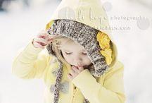 Winter / by Annie BStudio