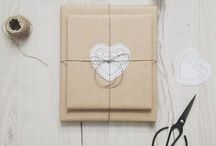 Paper love & Gift wrapping