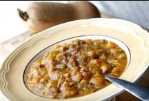 CJ | Soups With Soul / Recipes from our archives and restaurant submissions for all kinds of soups and stews / by The Courier-Journal -