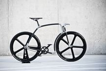 Products Design / Industrial / Bikes / by J Yang