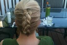 I love long hair / by Maggie Callander