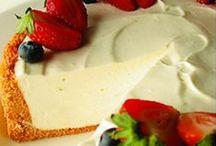 Desserts / by Kathy Aartsen