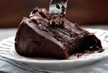 Cake / by Kathy Aartsen