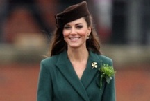 Duchess of Cambridge: Formerly Kate Middleton / by Jennifer Moen