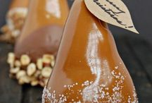Edible delights & elixirs / Delightful items for the palate  / by Celestial Beam